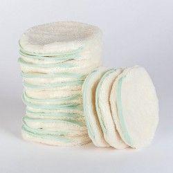 Pancake lavable Paulette zéro déchet Paulette zéro déchet - 1