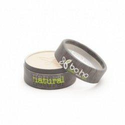 Ombre à paupières bio mate vanille Boho Boho - 1