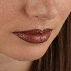 Rouge à lèvres bio mat couvrant lin Boho Boho - 2