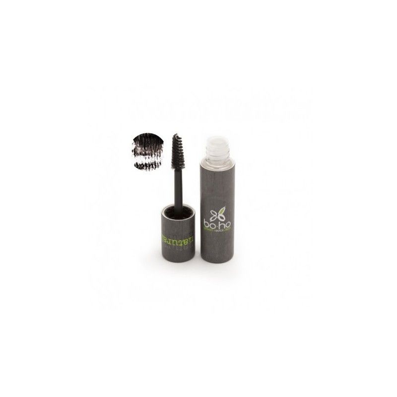 Mascara naturel noir Boho Boho - 3