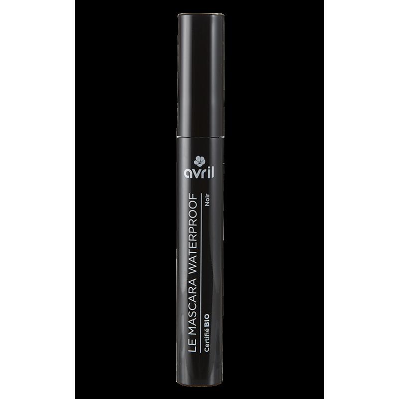 Mascara water-résistant noir Avril Avril - 1