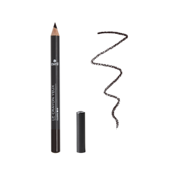 Crayon yeux noir charbon certifié bio Avril Avril - 1