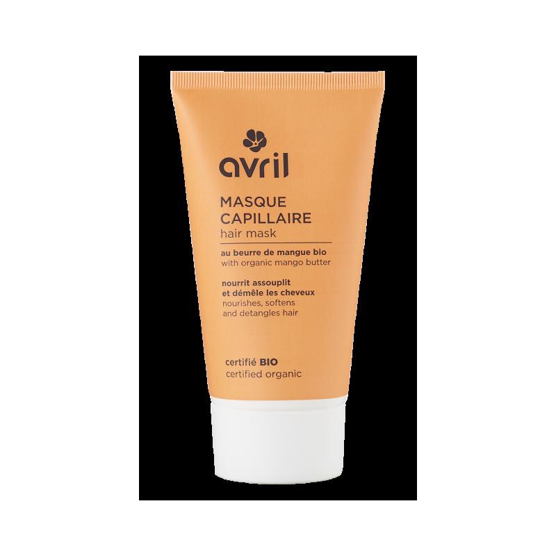 Masque capillaire Avril - Certifié Bio Avril - 1