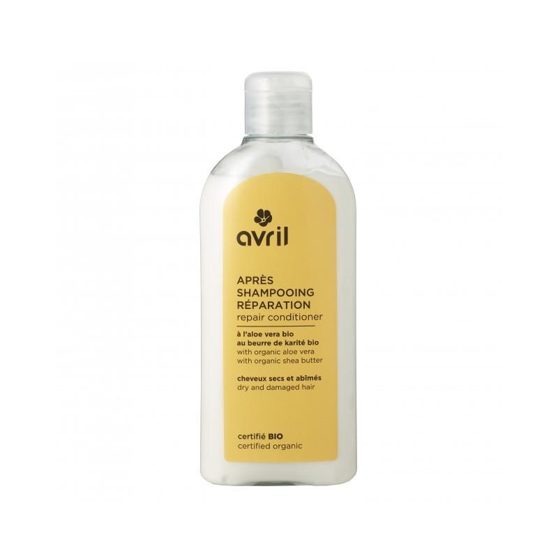 Après-shampooing réparation Avril - Certifié bio Avril - 1