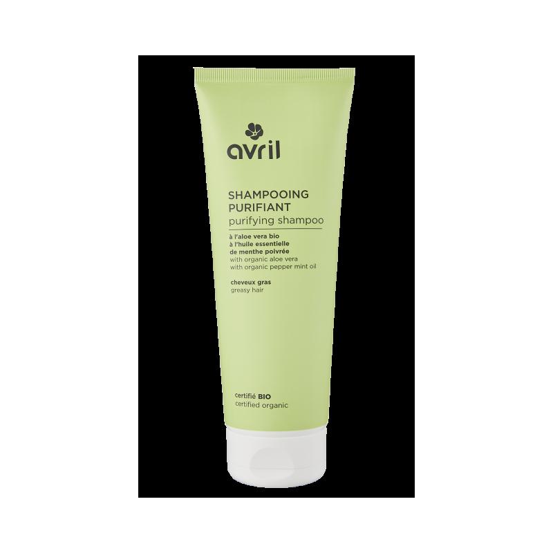 Shampooing purifiant Avril - Certifié bio Avril - 1