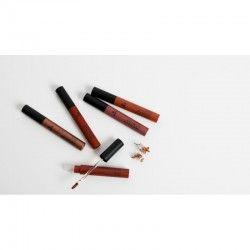 Crème de rouge à lèvres mate acajou Avril - Certifié bio Avril - 1