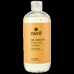 Gel douche coeur d'abricot Avril - certifié bio Avril - 1