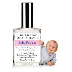 Parfum Baby Powder The Library of Fragrance The library of fragrance - 1