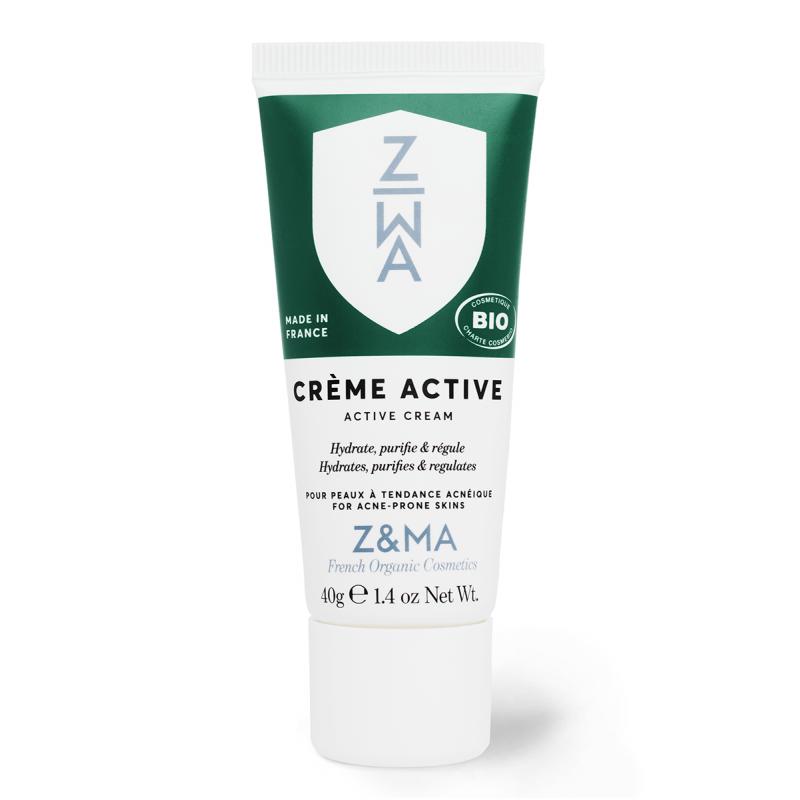 La crème active Z&ma - 3