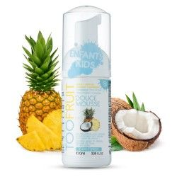 Douce mousse Ananas Coco TOOFRUIT TOOFRUIT - 1