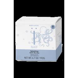 Palets de bain hydratants NAIF NAIF - 4