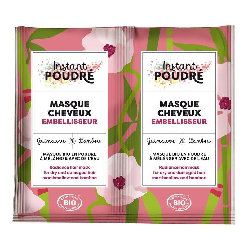 MASQUE BIO CHEVEUX EMBELLISSEUR - Instant Poudré Instant poudre - 1