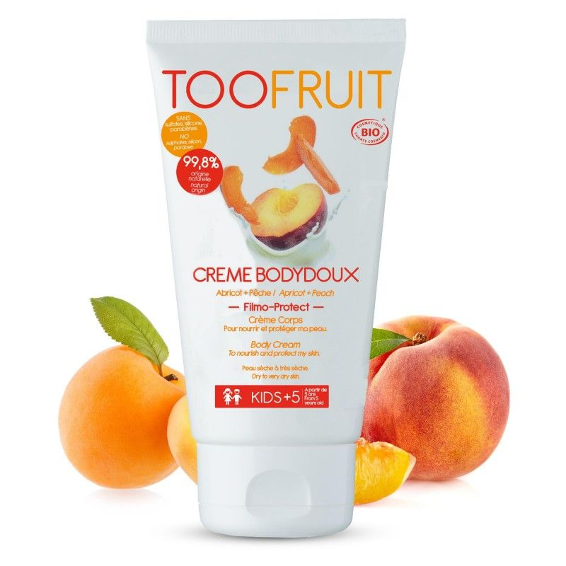 TOOFRUIT Crème corps Body Doux Too Fruit - 1